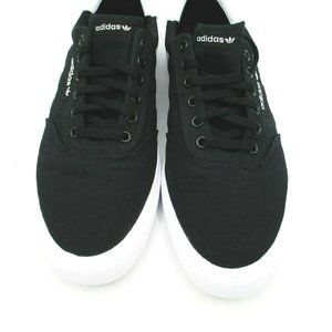 Adidas Originals 3MC Vulc Men's Skate Shoes Black